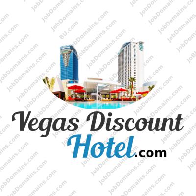 VegasDiscountHotel.com
